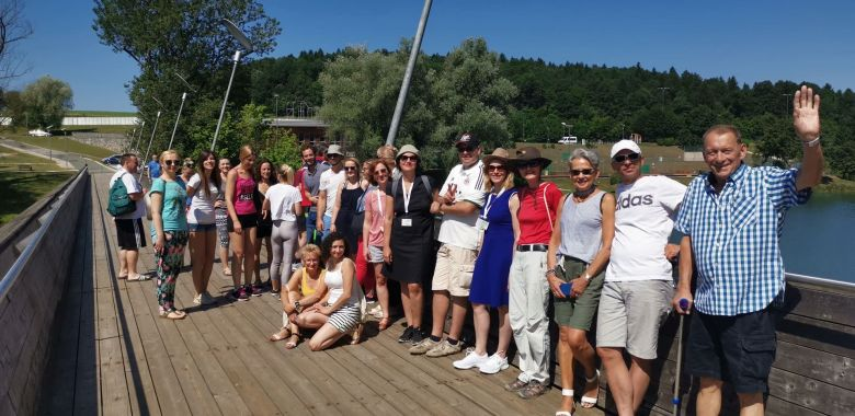 Situlae Festival, Tourism heckhaton, Press conference